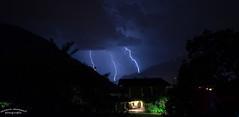 Gewitter (manuel.moser) Tags: gewitter sommergewitter blitze blitz sommer hart zillertal tirol austria