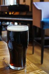 Arundel Brewery Black Stallion - St Albans, UK (Neil Pulling) Tags: arundelbreweryblackstallionstalbans beer bier biere uk waterendbarn wetherspoon pub pint