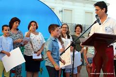 Presentación Microrrelatos Colegios e Instituto