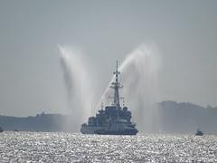 The Bridge (58) (BOSTO62) Tags: saintnazaire marine marinenationale destroyer croiseur thebridge