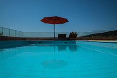 * (chrisowenrichards) Tags: skiathos swimmingpool greece