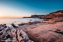 Isolidda, Sicily (darkmavis) Tags: cliffs isolidda longexposure mediterraneansea nature sanvitolocapo seascape seaside sicilia sicily sunset