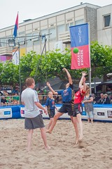 "Citybeach Toernooi 2017 • <a style=""font-size:0.8em;"" href=""http://www.flickr.com/photos/131428557@N02/35524092346/"" target=""_blank"">View on Flickr</a>"