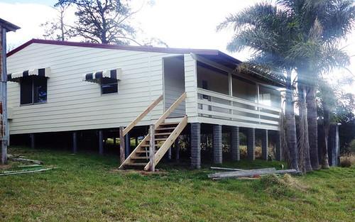 437 Slingsby's Road, Dorrigo NSW 2453