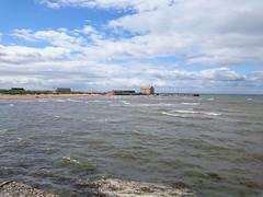 Elie harbour (LanceAmbulance) Tags: fife elie