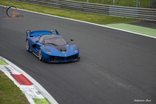 "Ferrari FXXK n°8 • <a style=""font-size:0.8em;"" href=""http://www.flickr.com/photos/144994865@N06/35568754596/"" target=""_blank"">View on Flickr</a>"
