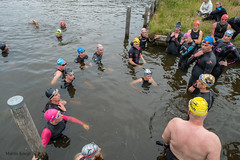 Tri-clinic KWAK-2c (Martin1104) Tags: deboks klazienaveen triathlon drenthe nederland clinic koning willem alexander kanaal kwak