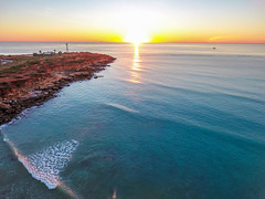 Gantheume point (Morris Lu) Tags: gantheume point gantheumepoint broome dronephotography drone aerial above cablebeach westernaustralia 澳洲