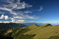 星空 合歡山Hehuan Mountain 照片拍:2016/6/29:合歡山,花蓮縣秀林鄉與南投縣仁愛鄉的交界處,台灣。 (JamesHou168) Tags: