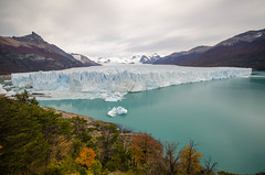 Glaciar Perito Moreno (Gustavo Almeida Couto de Andrade) Tags: patagonia patagônia argentina southamerica americadelsur americadosul glaciar peritomoreno lake lago nature natureza natural ice iceberg rock rocks cold water