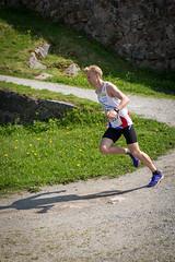 IMG_2932 (Grenserittet) Tags: festning halden jogging løp