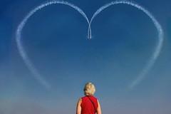 Il massimo...... (Zz manipulation) Tags: art ambrosioni zzmanipulation love amore donna woman dichiarazione