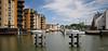 Passanten haven (Oudje1955) Tags: passanten haven vreeswijk bigstopper langesluiterijd canon70d canon1022mm schalk panorama landschap