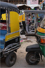 ride, jodhpur (nevil zaveri (thank you for 15 million+ views)) Tags: zaveri india jodhpur man men rixa rickshaw tuktuk traffic parking hire vehicle vehicles rajasthan photography photographer images photos blog stockimages photograph photographs nevil nevilzaveri stock photo people