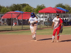 DSCN6954 (Roswell Sluggers) Tags: softball girls elite carlsbad tournament state roswell fastpitch summer kids bob forrest sports complex fun
