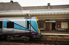 185106 Middlesbrough 06/07/2017 (Flash_3939) Tags: 185106 class185 dmu dieselmultipleunit tpe transpennineexpress new livery desiro 1p14 middlesbrough mbr station fone rail railway train uk july 2017