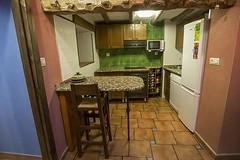 Cocina (brujulea) Tags: brujulea casas rurales maluenda zaragoza casa rural rivera del jiloca cocina