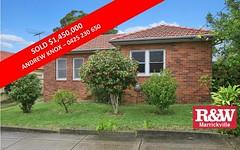 60 Stone Street, Earlwood NSW