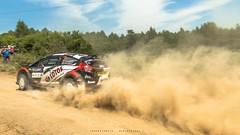 Kajetan Kajetanowicz (papkostantin) Tags: rally ford r5 erc acropolis dust drift kajetan kajetanovic wrc2 slide gravel lotos car panning rallycar fiesta
