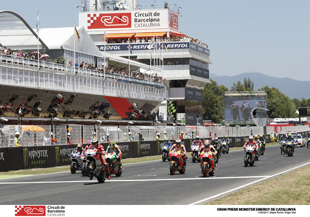 The world 39 s best photos of barcelona and yamaha flickr for Oficines racc