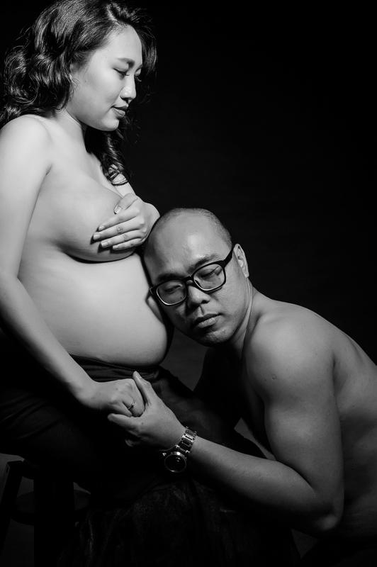 愛情街角棚拍孕婦寫真sam35