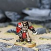Brother Longinius (blood.fists) Tags: warhammer40k 40k terminator lightningclaws cataphractii bloodfists