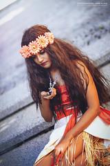 DSCF4508 - EDIT (Cat&Crown) Tags: mcm expo comicon costume cosplay marvel dc london ghostbusters power rangers rita repulsa avatar last airbender us joel ellie characters final fantasy xv zelda beaurty beast disney thor dorian