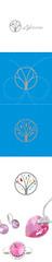 logo_LifeStones (dotz 3s) Tags: logo logotype brand stones tree