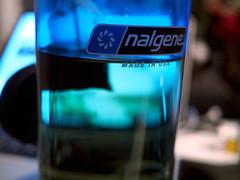 Day 026 (gali_nette) Tags: 365dayproject waterbottle nalgene