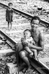#fathers day #father and son #real life #reportage #documentaryphotography #photojournalism #india #streetsofindia (Mark Seymour Photography) Tags: fathers da father s real lif reportage documentaryphotography photojournalism india streetsofindia