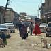 Wajaale (Somaliland) - Market street