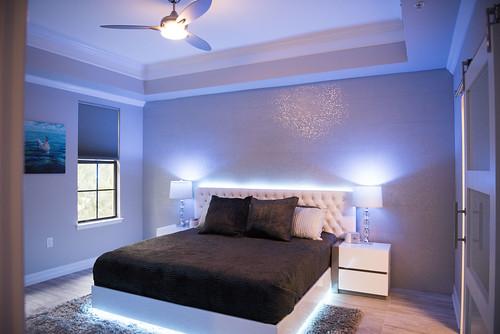 Mirasol Master Bedroom