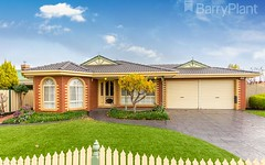 17 Honeysuckle Place, Hoppers Crossing VIC