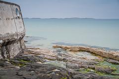 Paddling Pools (davegibs@btinternet.com) Tags: portrush atlantic northcoast nikonphotography landscape ocean sea northernireland ni