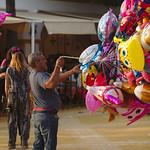 Vendedor de globos thumbnail