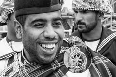 Big Smile (Ramireziblog) Tags: portrait big smile crew shabab oman ii sail den helder 2017 tallship sailing arab