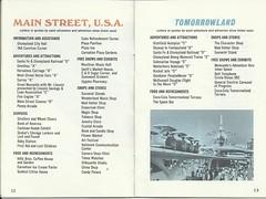 1968 Disneyland Guide Book (Stabbur's Master) Tags: california disneyland 1968disneyland disneylandguidebook 1960s 1960sdisneylandguidebook 1968disneylandguidebook 1960sdisneyland vintagedisneyland disneylandmainstreet tomorrowland