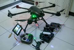 DSC_3300 (archiwu945) Tags: 攝影器材 align m690l aerial 生活速寫