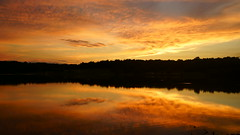 20170702-204358 (gregnboutz) Tags: cloud beautifulclouds cloudiness clouds cloudy cloudylake colorfulclouds lakesunset lakesunsets orangesunset orangesunsets sunset sunsets colorfulsunsets