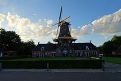20170604 38 Roderwolde (Sjaak Kempe) Tags: 2017 zomer summer nederland niederlande netherlands sjaak kempe sony dschx60v roderwolde molen mill windmill woldzigt