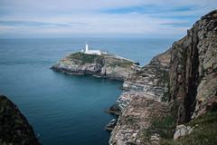 South Stack (mlomax1) Tags: 80d anglesey canoneos80d cymraeg cymru dwrcymru eos80d southstack wales welsh ynysmon canon northwales cliffs rocks