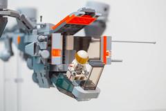 IMG_1162 (MultiMo) Tags: lego legospace afol bricklink brickbrother polska