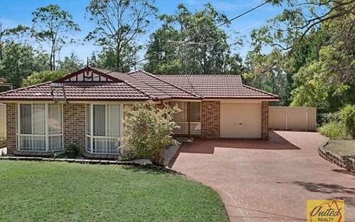 46 Steveys Forest Road, Oakdale NSW