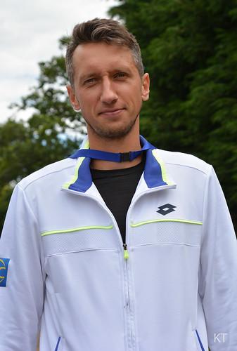 Sergiy Stakhovsky - Sergiy Stakhovsky