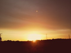 Going At Work (Peeano Photography - ピアーノ写真) Tags: phonepictures clouds love warmth thenetherlands enschede heaven fades memories missingyou