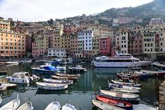 Camogli, Liguria, Italy, 2017 284 (tango-) Tags: liguria italia italien italie italy