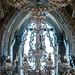 Sedlec Ossuary Bone Church Kutna Hora