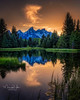 schwabachers-ghost (Mike_Ash) Tags: eyepoppingphotos landscapephotography landscapes photooftheday landscapelovers landscapelover beautifuldestinations thegreatoutdoors outdoorphotographer picoftheday awesomeearthpix weeklyfeature earthfocus earthpix wyoming nikonlove natgeotravel majesticearth sunrise