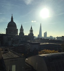 (MaikoK_) Tags: sunshine daytime london