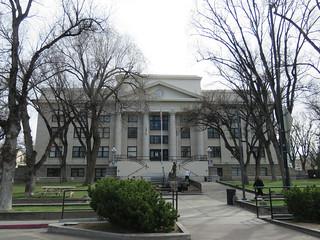 Yavapai County (Arizona) courthouse [2 of 2]